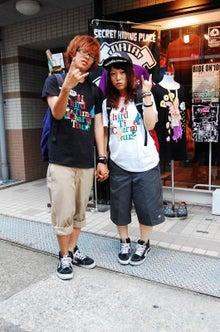 ken yokoyama ファッション