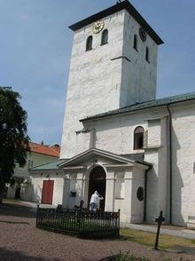 北欧からコンニチワ-バロック・5
