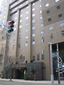31歳からのスイーツ道#-ホテルクレスト札幌