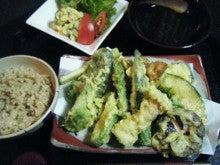 管理栄養士コーゲヨーコの「バランス喰楽部」脱カロリーで正しい食事指導教えます!-tennpuura