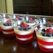 独立記念日のデザート
