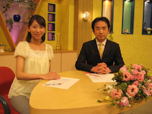 日本美容外科学会認定専門医Dr.石原の診療ブログ~いろんなオペやってます~-ウィークエンドケア 安藤アナと