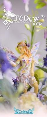 $Michiko in  フェアリーランド ―花と妖精とハーブと本と戯れる日々―