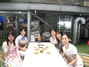 韓国料理サランヘヨ♪ I Love Korean Food-チヂミとキムチ教室