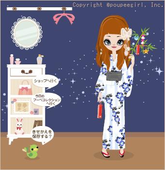 もんじゅのプペブログ-20100707_コーデ