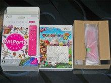 $にんしんゲーム天国-Wiiパーティ