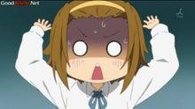 テレビアニメのキャラになりきったブログ-けいおん!律