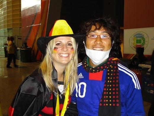 世界一蹴の旅-ドイツ