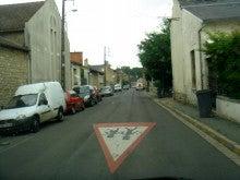 やっさんのGPS絵画プロジェクト -Yassan's GPS Drawing Project--07ブレーズパスカル通り