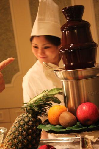 ★みさきのゑ【占いは幸せになるためのツール】自己分析のために占いを!-チョコレート
