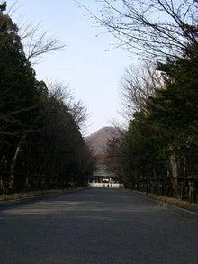 31歳からのスイーツ道#-北海道神宮