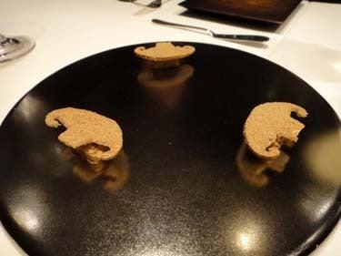 横浜発 驢馬人の美食な日々-Quintessene06