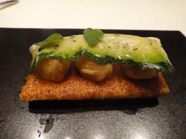 横浜発 驢馬人の美食な日々-Quintessene13