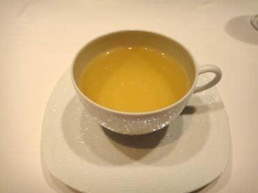 横浜発 驢馬人の美食な日々-Quintessene21