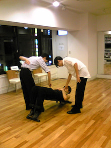 ◇安東ダンススクールのBLOG◇-7.10 1