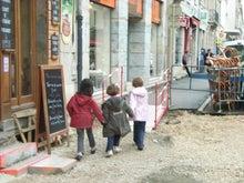 ロンドンとフランスの小さな街で子連れ駐在生活