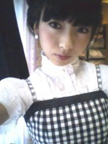 $井上胡桃オフィシャルブログ Powered by Ameba