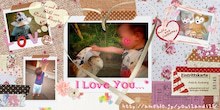 $I LOVE YOU…*