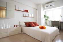 MDR/Kackyのブログ-ベッドルーム