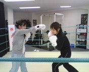 $神戸スポーツボクシングクラブのブログ