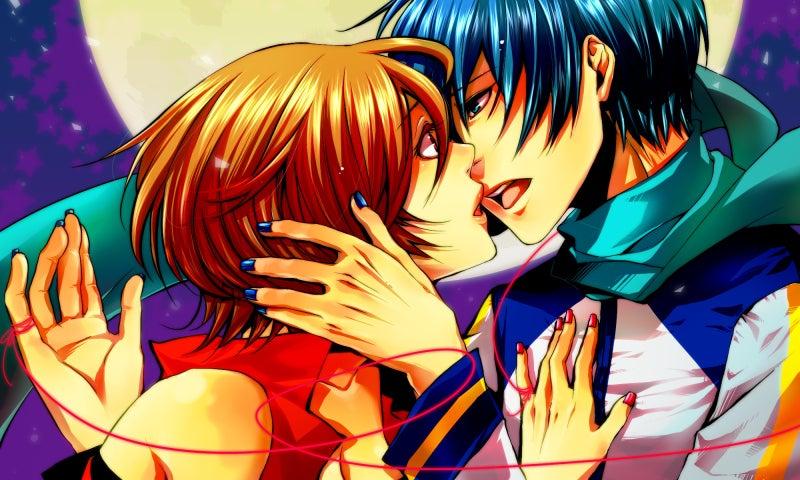 ボカロとアニメってみんなの嫁だよな☆← @ブログタイトル元に戻したおw