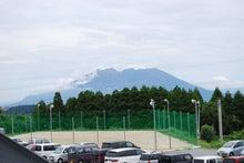 鹿児島から牛肉の産直!通販サイト「情熱牧場」スタッフブログ-雨上がりの桜島