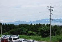鹿児島から牛肉の産直!通販サイト「情熱牧場」スタッフブログ-神秘的な雲