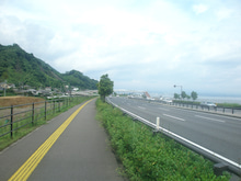 インドア坊ちゃまの何とかなるさ自転車日本一周紀