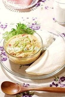 大変!!この料理簡単すぎかも... ☆★ 3STEP COOKING ★☆-冷たいカレー