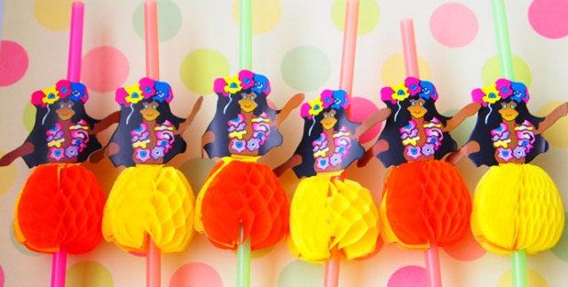 ケアベアとキュートアイテムショップ Cupcake Princess