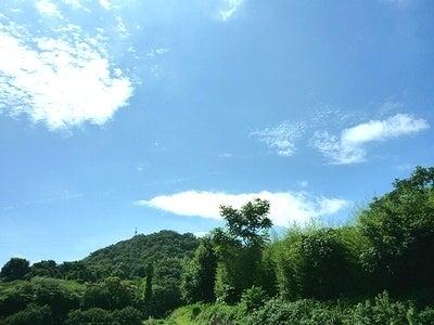 $美保まりのスピリチュアルギフト-自宅からの風景