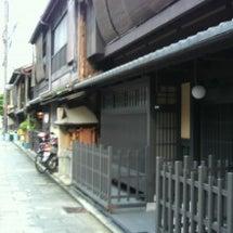 京都で「おいしんぼ」