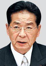 $民主党の票が伸びれば日本は最悪の状態を迎える-仙谷由人官房長官