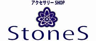 $STONES【ストーンズ】-ロゴ