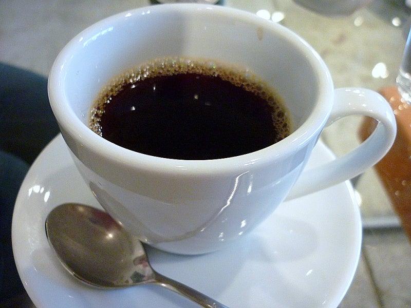 日々是雑記-コーヒー