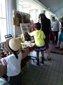 雑貨屋 子子子(こねこ)の日々-出展風景.jpg