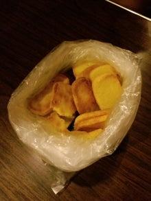 雑貨屋 子子子(こねこ)の日々-作ってきてくれたクッキー0001.jpg