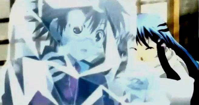 テレビアニメのキャラになりきったブログ-ぬらりひょんの孫