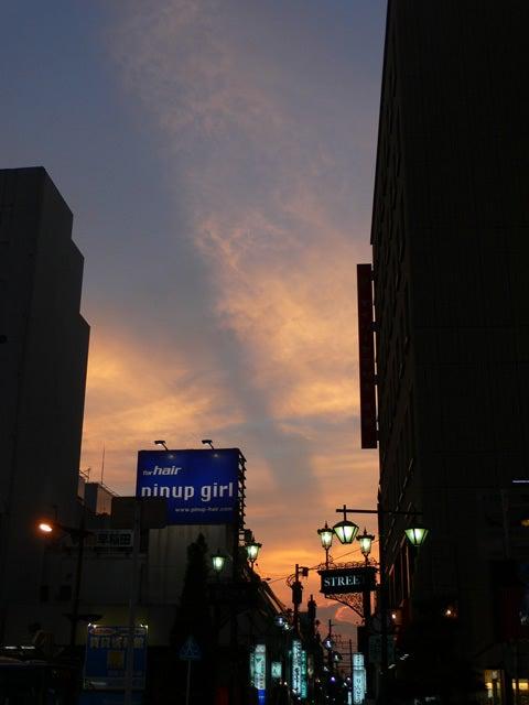 口中の幸い <男子厨房酒の愉しみ>-20100720の雲