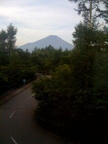 徒然日記-富士山