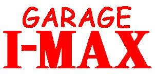 ☆゚・:,。*garage I-MAXブログ☆゚・:,。*: