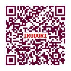 いろどりマルシェ(青空市場)のブログ-ブログQRコード