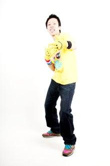 TOYY(トーイ)オフィシャルブログ 「情熱☆ロックに暮らしたいなブログ」