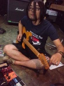 サザナミケンタロウ オフィシャルブログ「漣研太郎のNO MUSIC、NO NAME!」Powered by アメブロ-100723_2149~01.jpg
