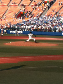 W太郎の父のブログ-高校野球3