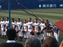 W太郎の父のブログ-高校野球5