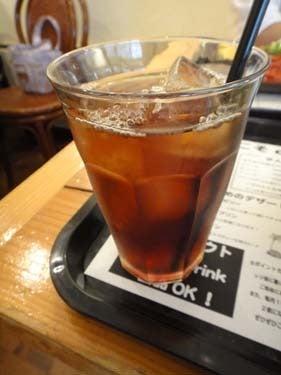 横浜発 驢馬人の美食な日々-CIMOLO CAFE08