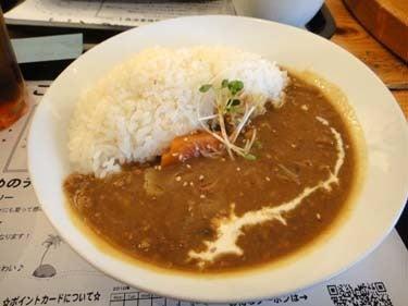 横浜発 驢馬人の美食な日々-CIMOLO CAFE10