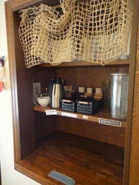 横浜発 驢馬人の美食な日々-CIMOLO CAFE03