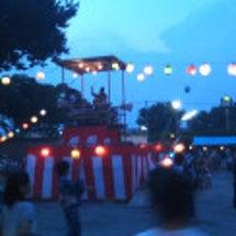 夏祭り☆盆踊り - …